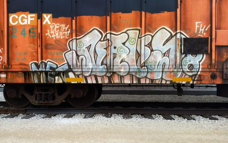 railcar cedar grove wi